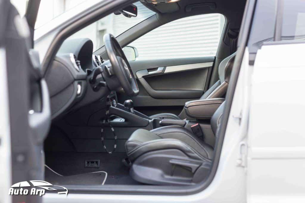 AUDI RS3 in uitmuntende staat bij Auto Arp   Auto Arp