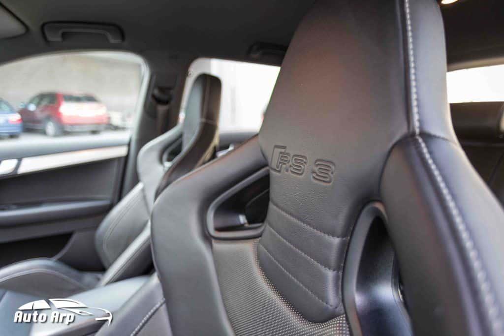 AUDI RS3 in uitmuntende staat bij Auto Arp | Auto Arp